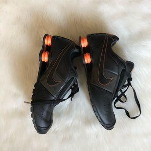 Men's Nike Shox 10.5